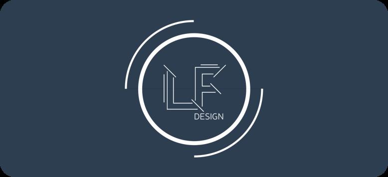 Lukas Fehling Logo