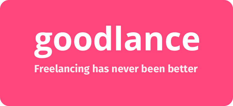 Goodlance Logo - Freelancer